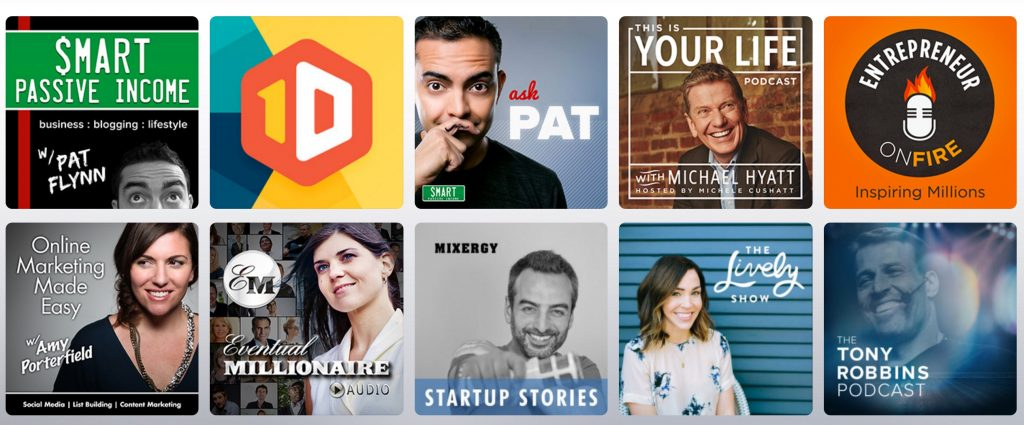 What's a Podcast? - Indonesian Entrepreneurs